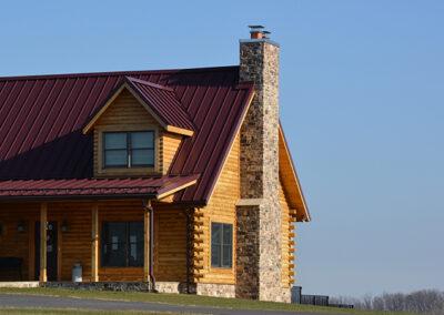 Smokey Ridge Architectural Series
